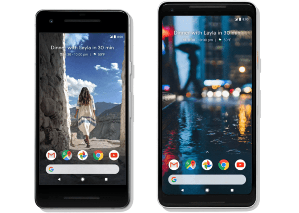 How to install Custom Recovery and Root Google Pixel 2/XL