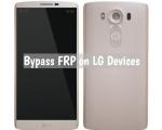 Bypass FRP on LG