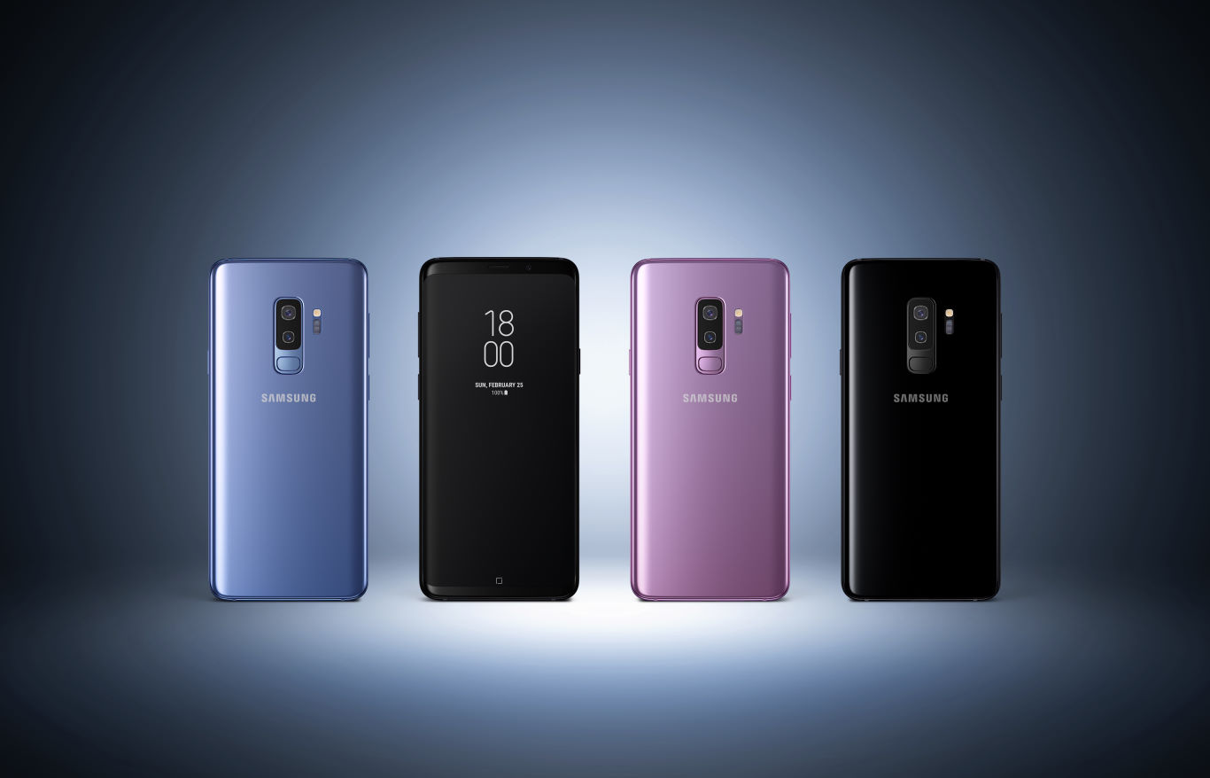 galaxy s9 s9 plus boot into download recovery mode. Black Bedroom Furniture Sets. Home Design Ideas