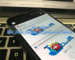Fix DNS_Probe_Finished_No_Internet for Android