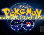 FlyGPS, GPS JoyStick, TutuApp
