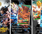 Dragon Ball Legends for PC