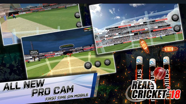 cricket games free download windows 8.1