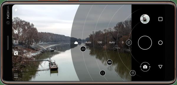 Lumia Pro Camera Mode APK