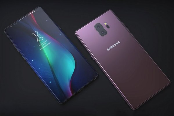 Samsung galaxy note 9 news specs features price for Galaxy note 2 release date features