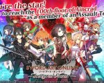 Sword Art Online Integral Factor for PC