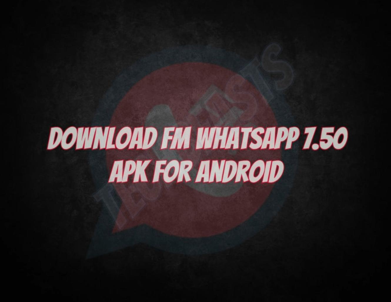 update whatsapp 2018 apk