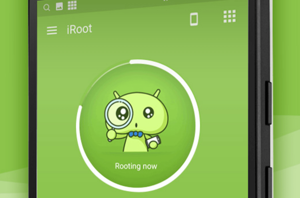 iRoot APK for Android & PC Download, iRoot on Windows 8 1/10
