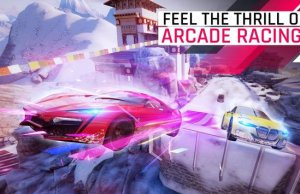 Asphalt 9 Legends on PC Windows 10
