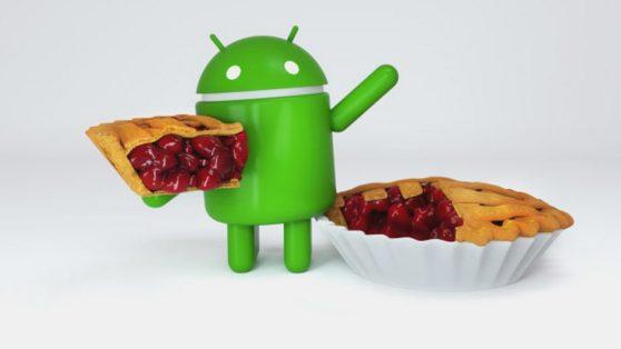 Android Pie OEM Unlocking