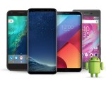 Android phones that will get LineageOS 16 Android Pie