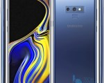 Galaxy Note 9 Model Numbers