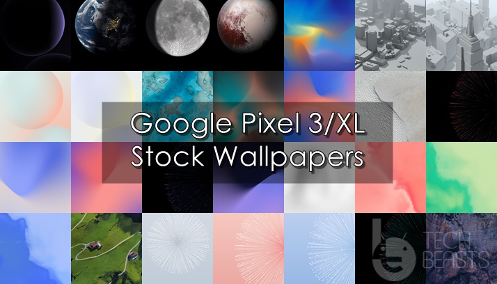 Download All The Google Pixel 3 Stock Wallpapers From Here To Beautify Display Of Your Smartphone Before You Let Us Learn A