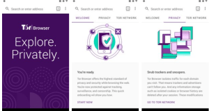 Tor Browser for Android APK