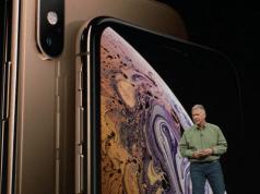 iPhone Xs Max vs iPhone Xs vs iPhone X