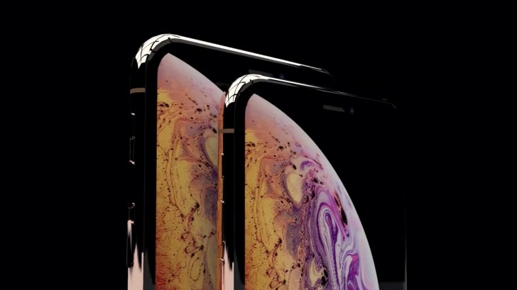 """iPhone Xs, Xs Max and 6.1"""" LCD iPhone"""