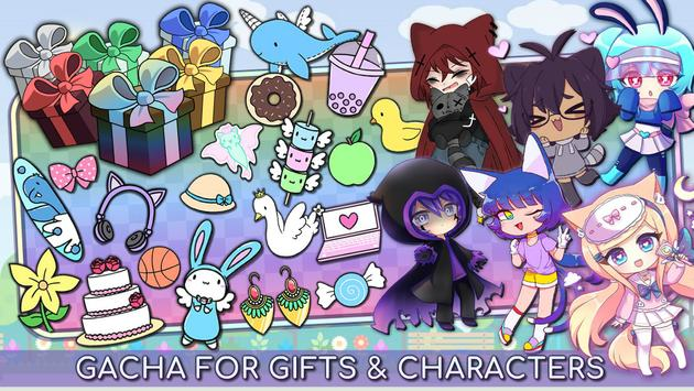 Download Gacha Life for PC on Windows and Mac | TechBeasts