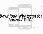 Whatscan