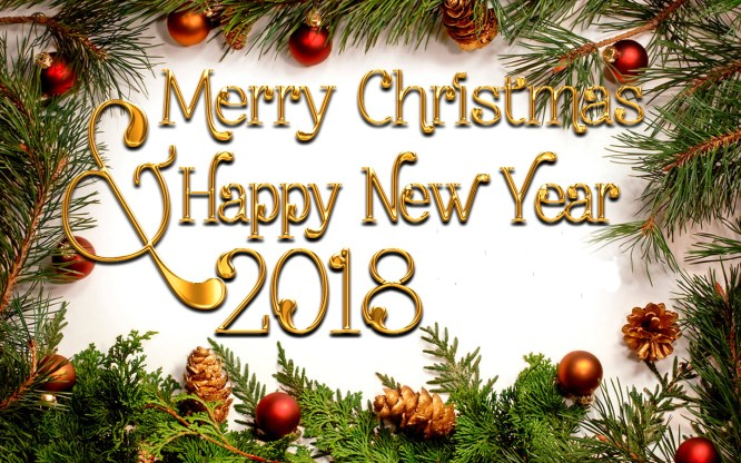 Happy Merry Christmas 2018 Images