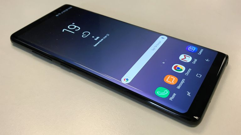 Fix Galaxy Note 8 Problems After Android Pie Update | TechBeasts