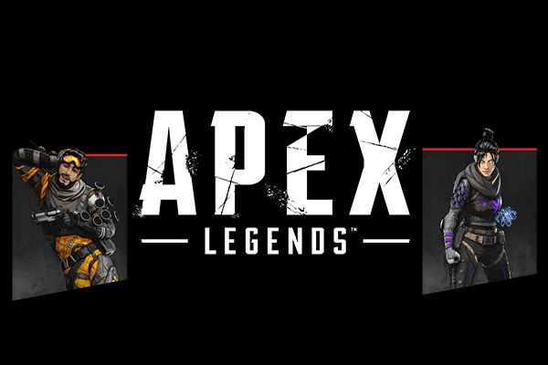 APEX LEGENDS for PC