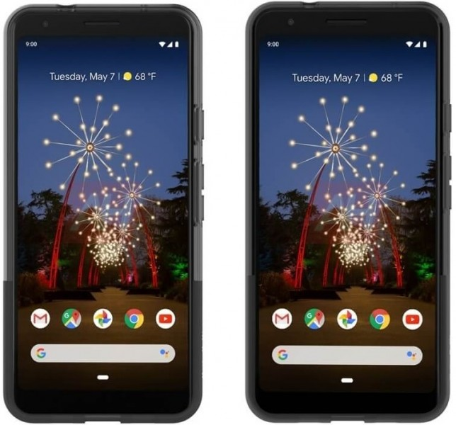 Google Pixel 3a and 3a XL Stock Wallpapers and Ringtones