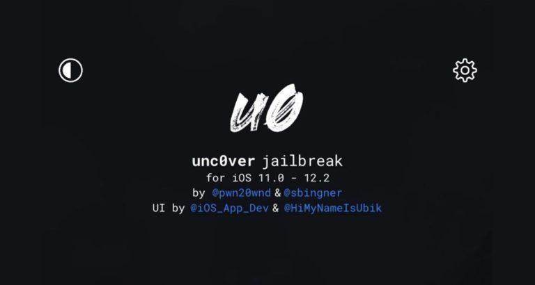 Unc0ver 3.3.0 IPA
