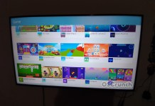 delete Apps from Samsung Smart TV