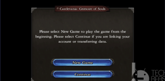 Castlevania Grimoire of Souls for PC