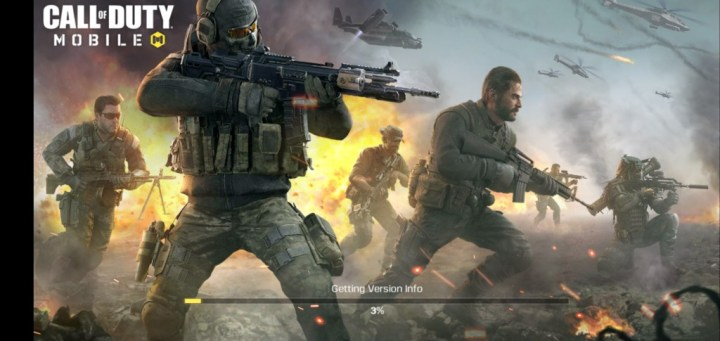 Call of Duty Mobile Problems and Fixes