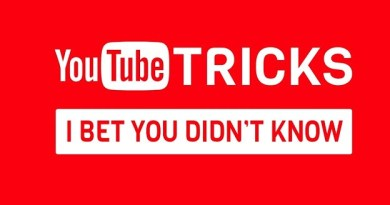 10 Amazing Tricks Every YouTube Addicts Need To Know