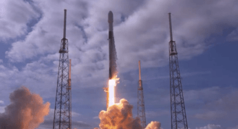 SpaceX Launch A Record 143 Satellites On A Single Rocket