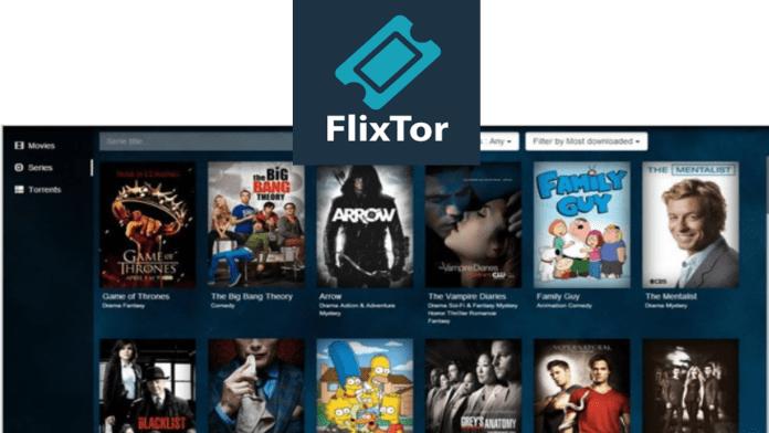 Flixtor To