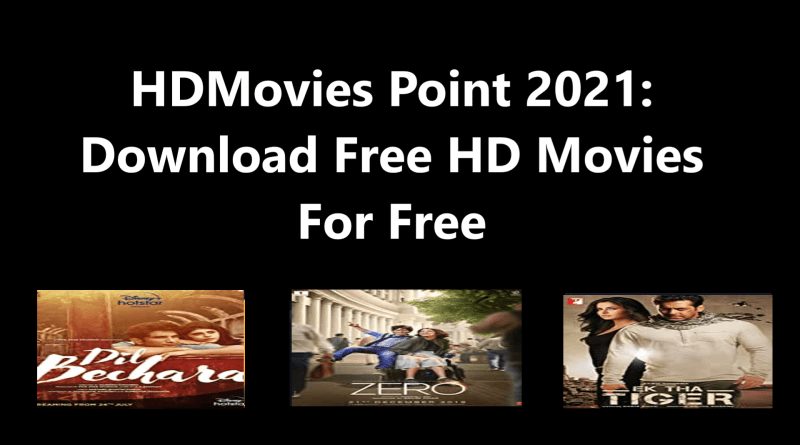 HDMovies Point