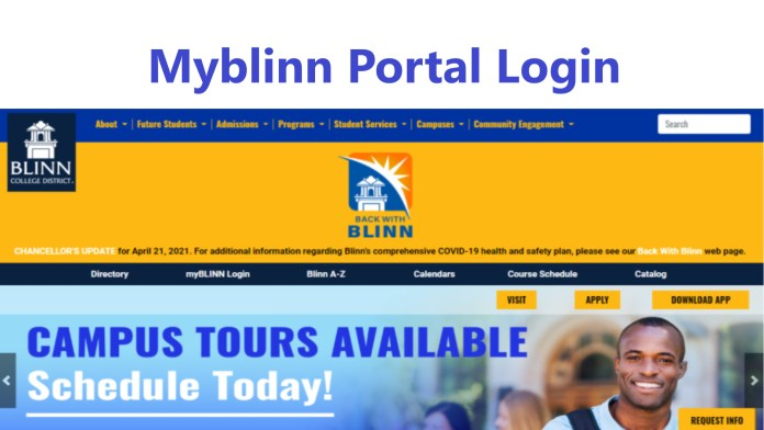 Myblinn