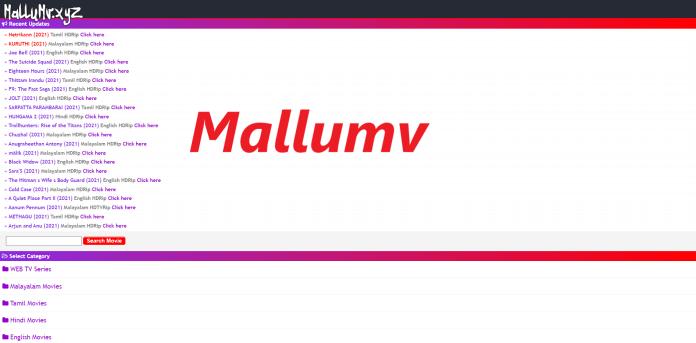 Mallumv