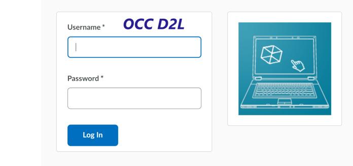 OCC D2L