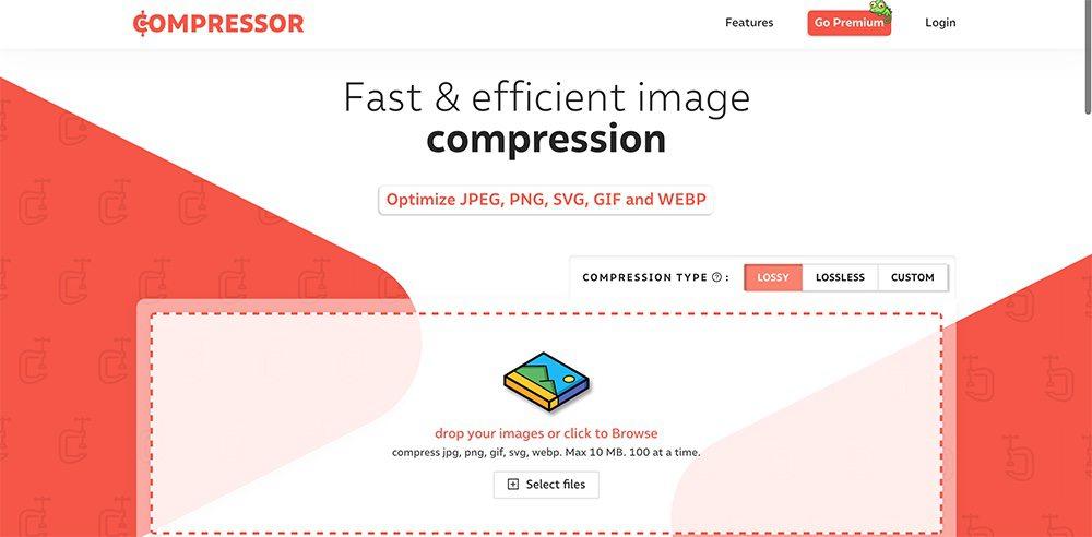 JPG 壓縮在線工具 - Compressor.jpeg