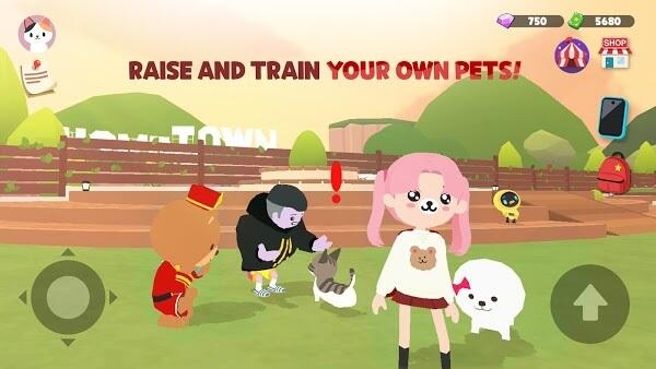 Download together play mode apk