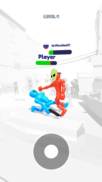 Download Stickman Ragdoll Fighter for Android
