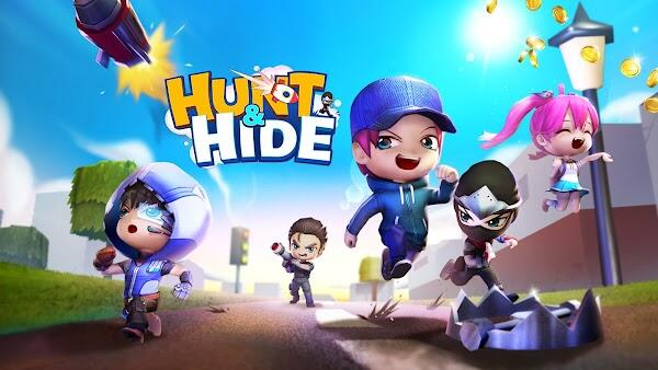 Download Hunt and Hide Mode apk for Android