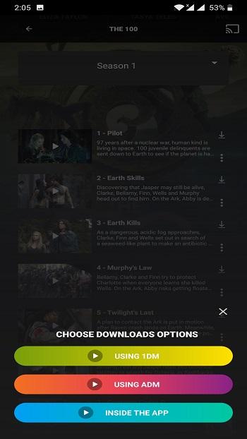Picasso TV APK free download