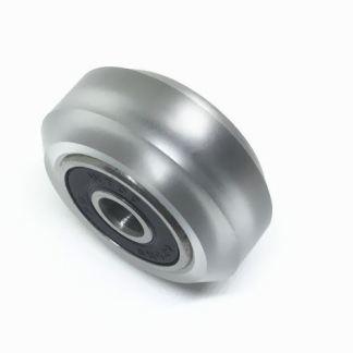 V-Slot Høj præcisions Polycarbonat hjul til 3D printer
