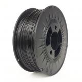 Filament PETG 1,75mm sort Alcia 3DP