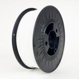 Filament PETG 1,75mm hvid Alcia 3DP