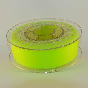 Alcia 3DP Filament PLA 1,75mm Kripton Yellow (Made in Europe)