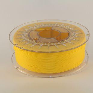 Alcia 3DP Filament PLA 1,75mm Banana Yellow