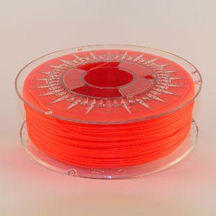 Alcia 3DP Filament PLA 1,75mm Neon Orange
