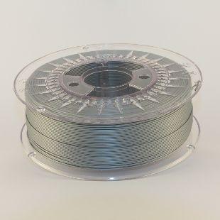Alcia 3DP Filament PLA 1,75mm Platinum (Made in Europe)