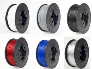 Alcia PETG filament